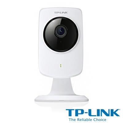 TP-LINK NC210 高畫質Wi-Fi雲端攝影機