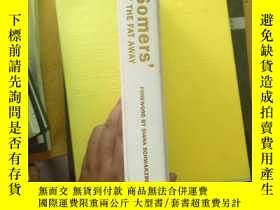二手書博民逛書店SUZANNE罕見SOMERS EAT, CHEAT, AND