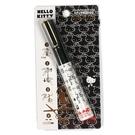 Sanrio sun-star HELLO KITTY stickyle攜帶型剪刀(黑白時尚)★funbox生活用品★_UA92138A