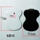 鈕扣式葫蘆型理療機貼片凝膠貼片按摩貼片(2片)