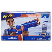 NERF樂活射擊遊戲 Elite菁英系列 三角洲騎兵 Delta trooper 4合1步槍 TOYeGO 玩具e哥