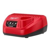 美國品牌 Milwaukee 米沃奇 12V 充電器 C12C [適用所有米沃奇M12™電池]