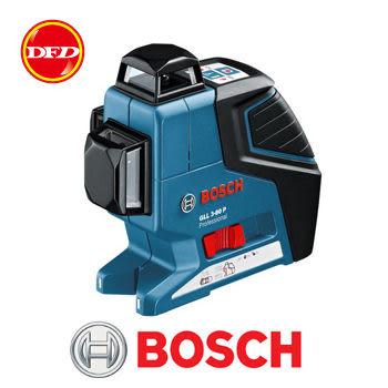 BOSCH 博世 GLL 3-80 P Professional 墨線儀 公司貨