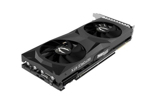 ZOTAC GAMING GeForce RTX 2070 SUPER AMP【刷卡含稅價】