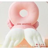 寶寶防摔神器護頭枕枕頭頭部保護墊嬰兒童夏季透氣小孩帽【齊心88】