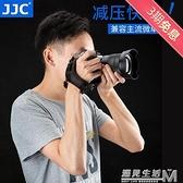 微單相機手腕帶索尼富士佳能A7RM4 A7SM2 A7M3 A7III XT30 XT20 XT3 XT2 聖誕節全館免運