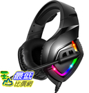 [8美國直購] 遊戲耳機 RUNMUS Gaming Headset PS4 Headset with 7.1 Surround Sound, Xbox