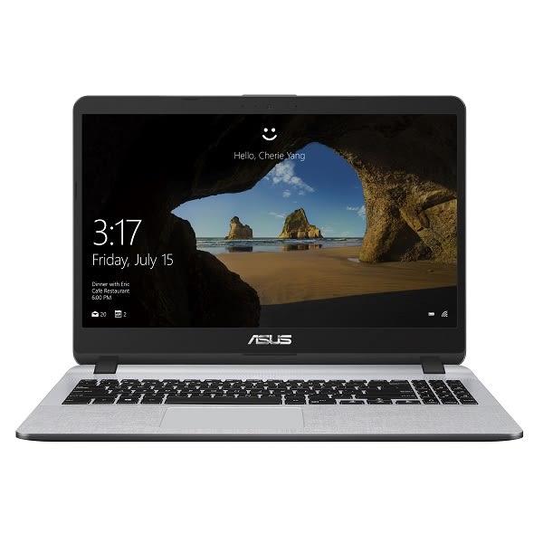 華碩 ASUS X507UB 灰/金 240G SSD+1T飆速雙碟版【升8G/i5 8250/15.6吋/MX110 2G/FHD/Win10/Buy3c奇展】X507 X507U