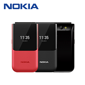 【NOKIA 2720 Flip】4G折疊式手機 全新現貨 聯強保固 經典回歸 雙螢幕 雙卡雙待 支援記憶卡