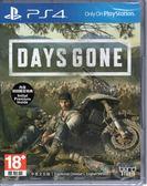 【玩樂小熊】現貨中 PS4遊戲 往日不再 Days Gone 中文亞版