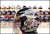 [中壢安信]SOL SL-27S SL27S 天狼星 黑銀 安全帽 半罩式安全帽 再送好禮2選1