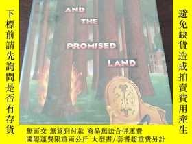 二手書博民逛書店Pel罕見and the Promised Land(硬精裝有護