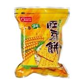 【康健生機】三寶胚芽餅10包組(420g/包)