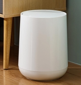 家用客廳臥室按壓式北歐垃圾桶廚房衛生間分類垃圾桶大號有蓋紙簍