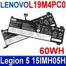 LENOVO L19M4PC0 4芯 原廠電池 5B10W86195 SB10W86190 SB10W86191 L19C4PC0 L19L4PC0 L19SPC0 Legion 5 15IMH05H LEGION R7000 2020