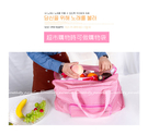 【防水牛津包】韓系可摺疊多功能收納包 防潑水旅行袋 折疊手提袋 收納袋 環保購物袋