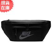 【現貨】Nike Tech 腰包 大腰包 斜背包 休閒 黑【運動世界】BA5751-010