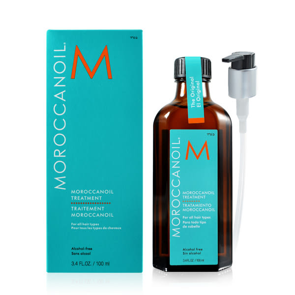 Moroccanoil 摩洛哥優油 護髮油 100ml - WBK SHOP