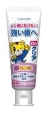 三詩達巧虎兒童牙膏-葡萄70g【康是美】
