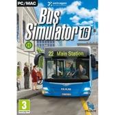 PCGAME-Bus Simulator 16 模擬歐洲巴士16 / 模擬巴士16(英文版)