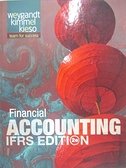 【書寶二手書T1/大學商學_E2G】Financial Accounting_Weygandt