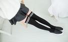 [韓風童品] 女童長筒襪 女童棉質襪子 ...