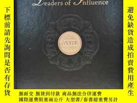 二手書博民逛書店Five罕見Hundred Leaders of Influen