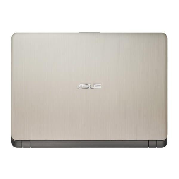 華碩 ASUS X507UB 灰/金 240G SSD+1TB飆速特仕版【送筆電包/i5 8250U/15.6吋/MX110/輕薄/Win10/Buy3c奇展】X507U