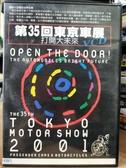 挖寶二手片-Z78-058-正版VCD-其他【第35回東京車展】-國語發音(直購價)
