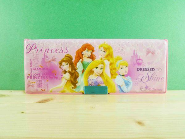 【震撼精品百貨】公主 系列Princess~鉛筆盒