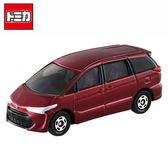 【日本進口】TOMICA 多美小汽車 豐田 TOYOTA ESTIMA NO.100 玩具車 廂型車 - 879657