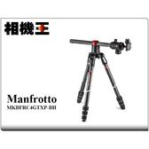 ★相機王★Manfrotto Befree GT XPRO〔MKBFRC4GTXP-BH〕碳纖維三腳架套組