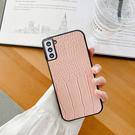 SamSung N10/N9/N8保護套 軟殼Galaxy S21 Ultra手機套 三星鳄魚紋note20手機殼 三星S20/S10/S9/S8 Plus保護殼