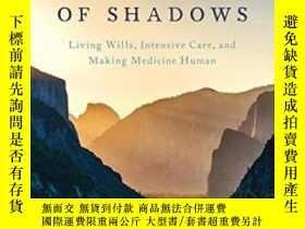 二手書博民逛書店Through罕見The Valley Of Shadows: