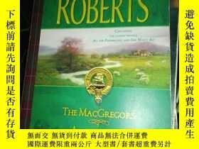 二手書博民逛書店《麥基高家族:艾倫·格蘭特》罕見The MacGregors: Alan Grant 英文原版小說 LJY34