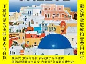 二手書博民逛書店Greece罕見(Insight Guides)-希臘(洞察指南)Y443421 Insight Guides