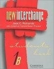 二手書 New Interchange Student s book 1B: English for International Communication (New Interchange Eng R2Y 0521628792