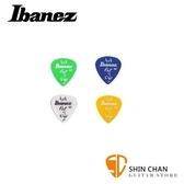 吉他彈片 ► Ibanez (TL16M) 4片混搭組Pick 彈片