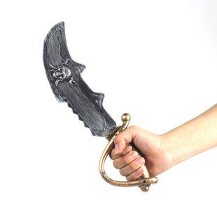 兵器 武器 海盜刀