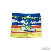 男童衝浪小熊泳褲 3-10歲皆可 游泳衣 泳裝 玩水 溫泉 泡湯 SPA 童裝  橘魔法 Baby magic  現貨 玩水褲