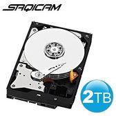 Saqicam 監控2TB專用硬碟 3.5吋 SATA接口 NVR DVR主機錄影 攝影機 監視器硬碟