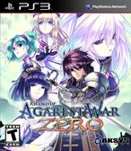 PS3 Record of Agarest War Zero - Standard Edition 亞迦雷斯特戰記 ZERO:破曉之戰(美版代購)