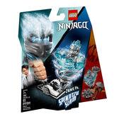 LEGO 樂高 NINJAGO 旋風忍者系列 70683 旋風忍術對決 冰忍 【鯊玩具Toy Shark】