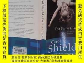 二手書博民逛書店Carol罕見Shields The Stone Diaries(詳見圖)Y6583 Carol Shield