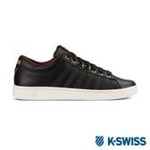 K-Swiss Hoke CMF休閒運動鞋-男-黑/酒紅
