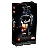 Lego 樂高 MARVEL SUPER HEROES系列 Venom_ LG76187