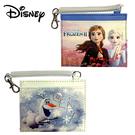 【日本正版】冰雪奇緣2 彈力票卡夾 票夾 證件套 悠遊卡夾 艾莎/安娜/雪寶 迪士尼 Disney 380279 380286