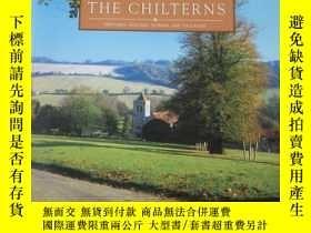 二手書博民逛書店The罕見Chilterns: Historic House,