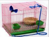 寵物兔籠子特大號 兔子籠荷蘭豬龍貓倉鼠豚鼠鬆鼠兔籠子清倉