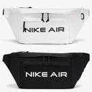 【現貨】Nike Air Tech 側背包 腰包 大腰包 黑/白【運動世界】DC7354-010 / DC7354-025